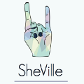 Go to the profile of SheVille