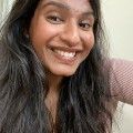 Go to the profile of Meghana Indurti