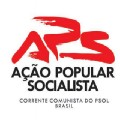 Go to the profile of Juventude da APS