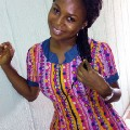 Go to the profile of Mimi Emmanuel