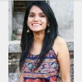 Go to the profile of sayali ghodekar