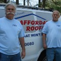 Go to the profile of Roofers York PA | Roland Morin