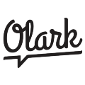 Go to the profile of Olark
