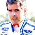 Go to the profile of Luis Perez Companc -Rally Driver