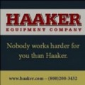 Go to the profile of Haaker Equipment Company