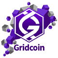Go to the profile of Gridcoin [GRC]