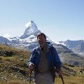 Go to the profile of Matterhorn Ascent