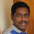 Go to the profile of Santhosh Thottingal