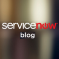 Go to the profile of ServiceNow Blog