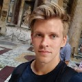 Go to the profile of Erik Hallström