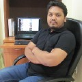 Go to the profile of Animesh Karnewar