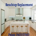 Go to the profile of Bench Top Replacement