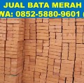 Go to the profile of Distributor Bata Merah Surabaya