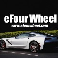 Go to the profile of eFour Wheel