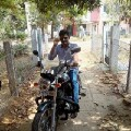 Go to the profile of Raghu Raji