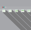 UX wires