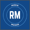 Go to the profile of Rookie Mistake