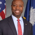 Go to the profile of Tim Scott