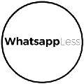Go to the profile of WhatsappLess