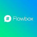 Go to the profile of Flowbox
