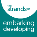 The Strands of Embarking Developing