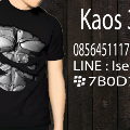 Go to the profile of Kaos 3D Sidoarjo