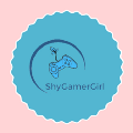 Go to the profile of ShyGamerGirl