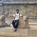 Go to the profile of Arun Pandian M