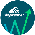 Go to the profile of Skyscanner Growth