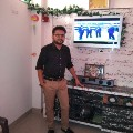 Go to the profile of Bhupesh Pant