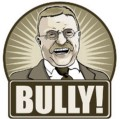 Go to the profile of The Bully's Pulpit