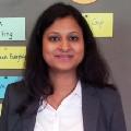 Go to the profile of Mukta Agarwal