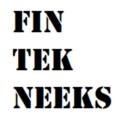 Go to the profile of FinTekNeeks