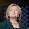 Go to the profile of Hillary Clinton