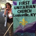 Go to the profile of First Unitarian Louisville Board President Blog