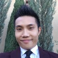 Go to the profile of Alex M. Phan
