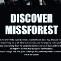 Go to the profile of Miss Forest