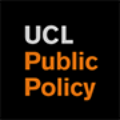 Go to the profile of UCL Public Policy