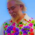 Go to the profile of David Choe