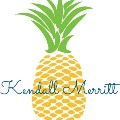 Go to the profile of Kendall Lacey Merritt