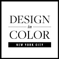 Design In Color New York City Stories