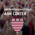 Go to the profile of Harvard Ash Center