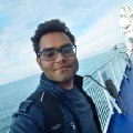 Go to the profile of Ayush Goyal