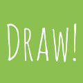 Go to the profile of Let's get drawing!