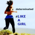 Go to the profile of Like a girl
