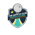 Go to the profile of The CUNY Crypto Club at Baruch College