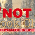 Not A Book Club