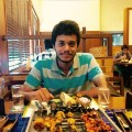 Go to the profile of Ankit Nair