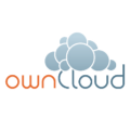 Go to the profile of ownCloud