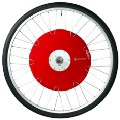 Go to the profile of Copenhagen Wheel